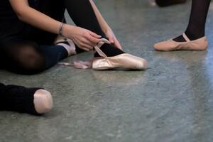 Ballett: Wiederaufnahme des Trainings ab Samstag, 13.06.2020