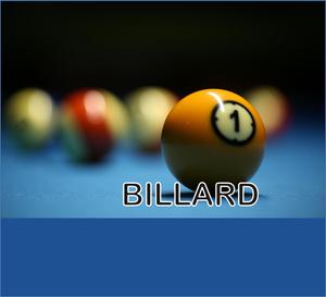 TVB 1 startete in der 2. Bundesliga Pool