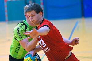 Bezirksliga: Borghorst und TVE III trennen sich 20:20 (WN vom 05.10.2020)